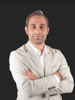 Ahmet Akay AZAK